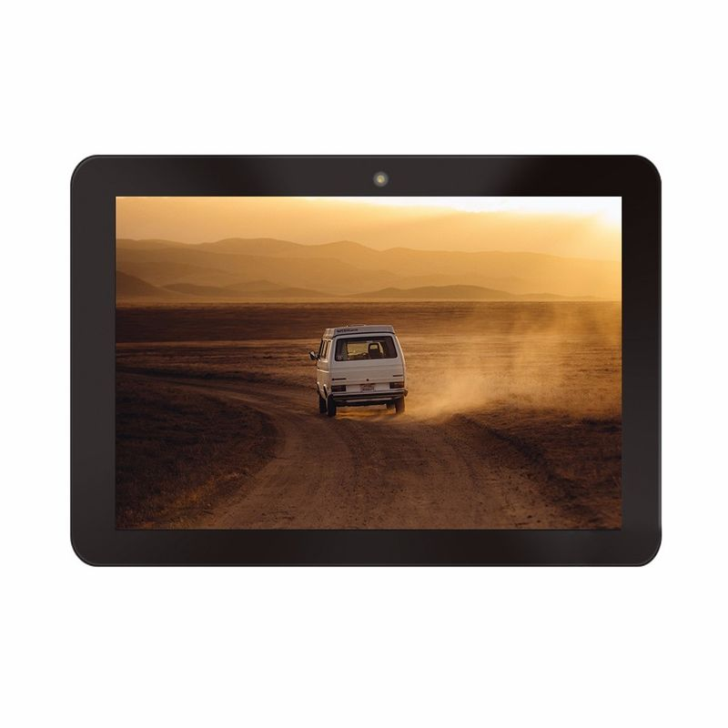 10 Points Touch Commercial Android Tablet 21.5 Inch With Wide Viewing Angle